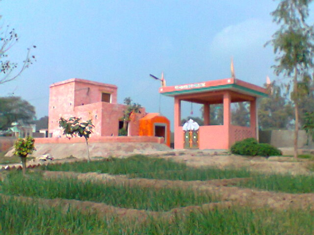 Baba Joginath Mandir Kundanpura Hisar